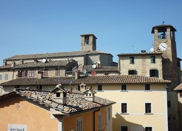 Thumbnail 3 bed apartment for sale in Piazza Montone, Montone, Umbria