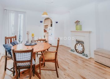 Thumbnail 2 bed terraced house to rent in Alexandra Terrace, Colchester