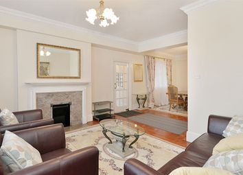 Thumbnail 2 bed flat to rent in Chiltern Court, Baker Street, London