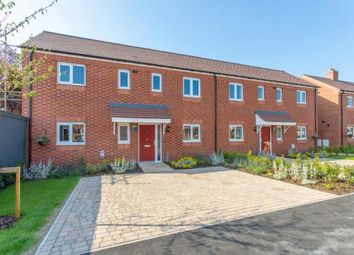 Thumbnail 3 bed semi-detached house for sale in Birnam Mews, Oak Road, Stratford-Upon-Avon