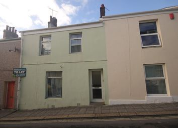 Thumbnail Room to rent in Wellington Street, Plymouth