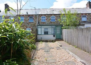 Thumbnail 2 bed terraced house to rent in Crinnicks Hill, Bodmin