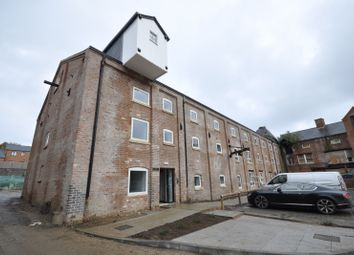 Thumbnail 2 bed flat to rent in Old Brewery Yard, Kimberley, Nottingham