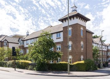 Thumbnail 2 bed flat for sale in Cedar Court, 186 Oxford Road, Cowley, Oxford