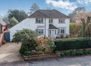 Thumbnail 4 bed detached house for sale in Ashtead, Surrey