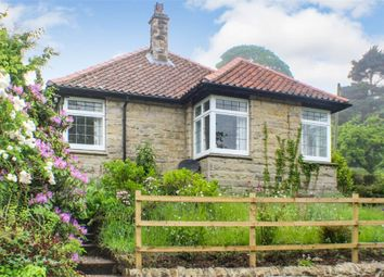 Thumbnail 2 bed detached bungalow for sale in Brook Park, Briggswath, Whitby, North Yorkshire