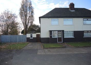 Thumbnail 4 bedroom semi-detached house for sale in Harris Drive, Bootle, Liverpool