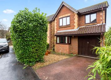 3 bed country house for sale in Meadow Rise, North Waltham, Basingstoke RG25