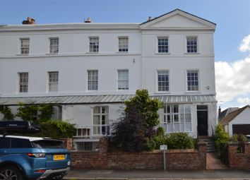 Thumbnail 5 bed town house to rent in Marlborough Road, St. Leonards, Exeter