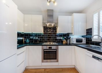 Thumbnail 1 bed flat for sale in Hardel Rise, London