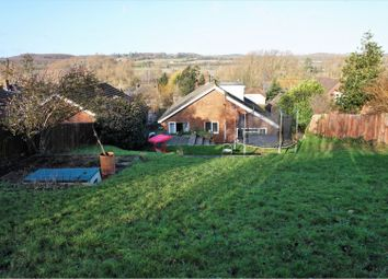 Thumbnail 4 bed detached bungalow for sale in Ashford Road, Canterbury
