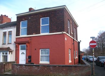 Thumbnail 5 bed end terrace house for sale in Irwell Lane, Runcorn, Cheshire