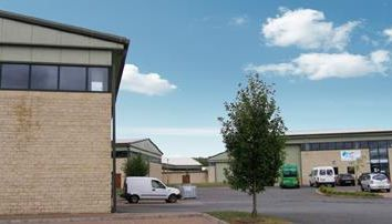Thumbnail Light industrial to let in West Oxfordshire Business Park, Carterton, Oxfordshire