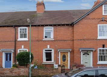 Thumbnail 2 bed terraced house for sale in Trinity Street, Shrewsbury