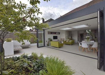 Thumbnail 4 bed semi-detached house for sale in Beeches Road, Charlton Kings, Cheltenham, Gloucestershire