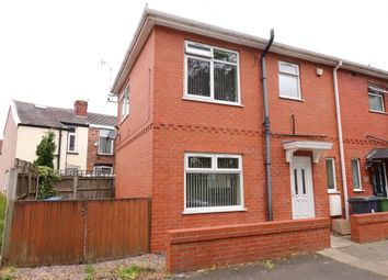 Thumbnail 3 bed terraced house for sale in Market Street, Denton, Manchester