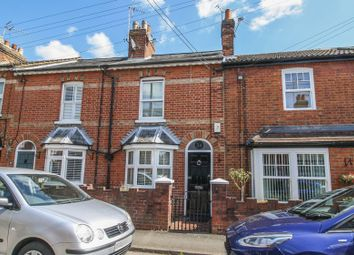 Thumbnail 2 bed terraced house for sale in York Road, Marlow