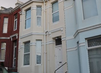Thumbnail 2 bed property to rent in Durham Avenue, Plymouth