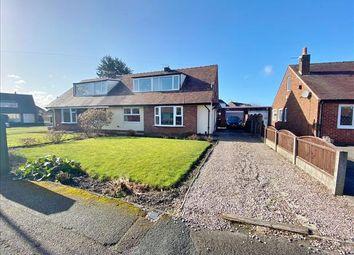 Thumbnail 1 bed flat to rent in Longfield, Penwortham, Preston