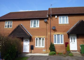 Thumbnail 2 bedroom terraced house to rent in Dorking Place, Shenley Brook End