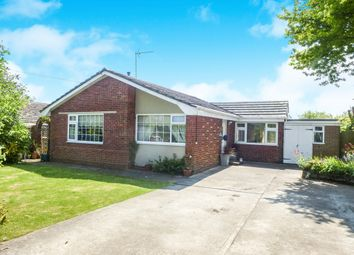 Thumbnail 3 bedroom detached bungalow for sale in St Georges Drive, Caister-On-Sea, Great Yarmouth