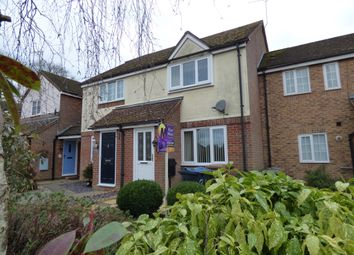 Thumbnail 2 bed terraced house for sale in Lunardi Court, Puckeridge, Ware