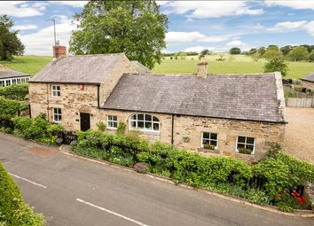 Thumbnail 4 bed detached house for sale in Rose Cottage, Humshaugh, Hexham, Northumberland