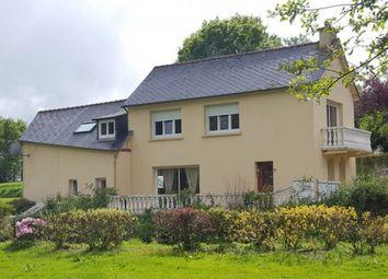 Thumbnail 4 bed detached house for sale in Ploeuc-Sur-Lie, Cotes-D'armor, 22150, France