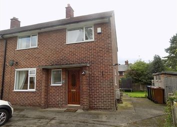 Thumbnail 3 bed property to rent in Round Acre, Samlesbury, Preston