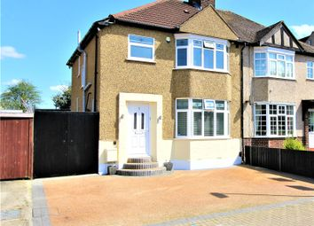 3 bed semi-detached house for sale in Pinner Park Gardens, North Harrow HA2