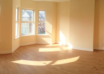 Thumbnail 2 bed flat to rent in Springfield Road, Tottenham