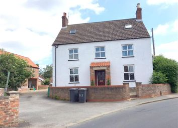 Thumbnail 5 bedroom detached house for sale in Wistow, Selby