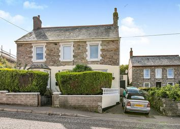 Thumbnail 5 bed detached house for sale in Stannary Road, Stenalees, St. Austell