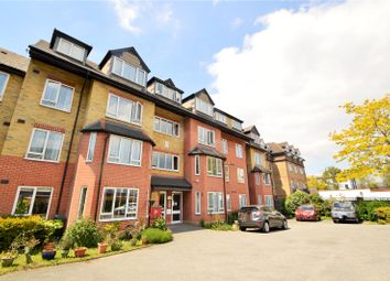 Thumbnail 2 bed property for sale in Mill Court, 44-46 Brighton Road, South Croydon