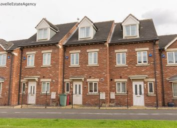 Thumbnail 3 bed terraced house to rent in Olive Drive, Scunthorpe