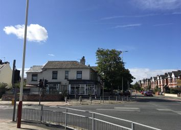 Thumbnail 2 bed flat to rent in Halsall Road, Birkdale, Southport