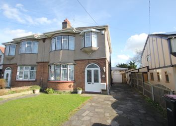 Thumbnail 3 bed semi-detached house for sale in Gloster Terrace, Stambridge Road, Rochford