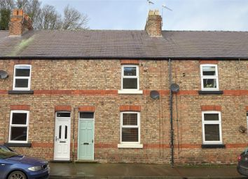 Thumbnail 2 bed terraced house to rent in Victoria Avenue, Ripon