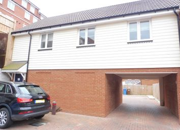 Thumbnail 2 bedroom property for sale in Meridian Rise, Ipswich