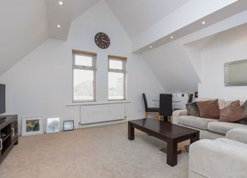 Thumbnail 3 bed flat for sale in Lucien Road, London