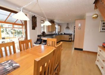 Thumbnail 4 bed detached house for sale in New Street, Mawdesley, Ormskirk
