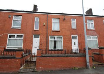 Thumbnail 3 bedroom terraced house to rent in Union Road, Bolton
