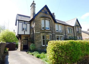 5 bed semi-detached house for sale in Robertson Road, Buxton, Derbyshire SK17