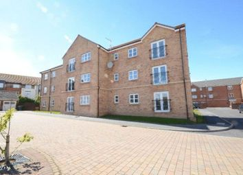 Thumbnail 2 bed flat for sale in Mappleton Drive, Seaham