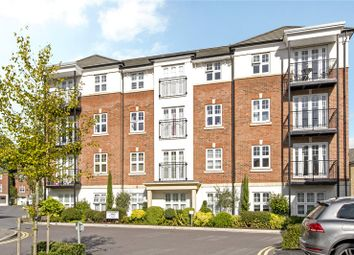 Thumbnail 2 bedroom flat for sale in Heaton Court, 12 Colnhurst Road, Watford, Hertfordshire