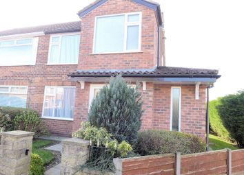Thumbnail 3 bed semi-detached house for sale in South Close, Bury