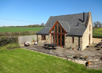 Thumbnail 3 bed barn conversion for sale in Knoll Lane, Faulkland, Radstock