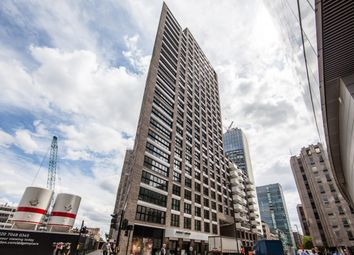 Thumbnail 1 bed flat to rent in Aldgate Place, Wiverton Tower, Aldgate