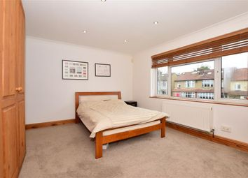 Thumbnail 2 bed flat for sale in Horn Lane, Woodford Green, Essex