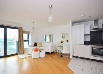 Thumbnail 2 bed flat to rent in Maple Quays, Canada Water, London